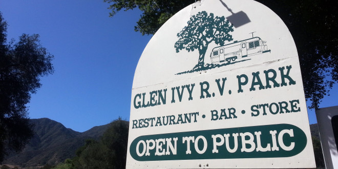 Glen Ivy RV Park, Corona, CA [Review]