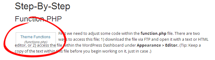 WordPress Image Alignment Error