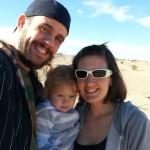 Las Vegas Road Trip - Family Shot