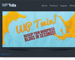 WP Twin