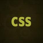 CSS Coding Tutorial