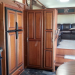 2012 Redwood 36FL - Back to Front View from Kitchen