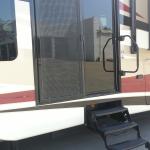 2012 Redwood 36FL - Glass Patio Sliding Doors
