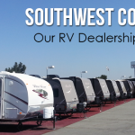 Southwest Coaches RV Dealership