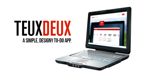 TeuxDeux Has Been Rebuilt and Comes With a Small Monthly Fee