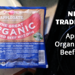 Applegate Organic Uncured Beef Hot Dogs