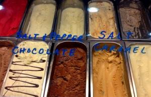 Christopher Michael Ice Cream Shop