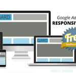 Google AdSense for Responsive Themes (GARD) Free WordPress Plugin
