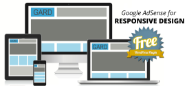 Google Adsense for Responsive Design: WordPress Plugin