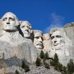 South Dakota - No Income Tax and Mount Rushmore