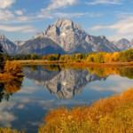Wyoming - No Income Tax and Grand Teton National Park